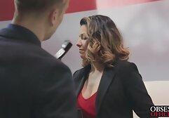Gina Latina rubia por porrno clasico detrás