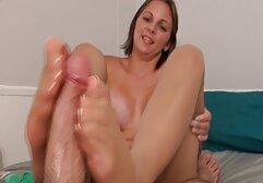 Mi porno español clasico hermosa y flexible chica.