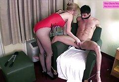 De rodillas en el Suelo, estaba chupando a su nueva video pornos clasicos novia.