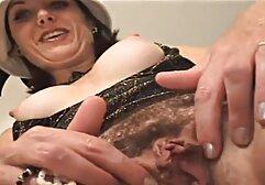 Janey, Angel tiene su coño lleno de porno gratis clasicos una polla gigante y oscura.