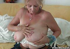La esposa de un vecino antes de las porno gratis clasico 3.
