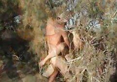 el amor porno clasico español en la piel de oliva chica Oriental sembrado en ella,